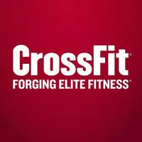 Crossfit Forging Elite